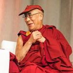BREAKING: World Summit of Nobel Peace Laureates canceled after the Dalai Lama's visa refusal