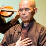 Thich Nhat Hanh disciple offers Buddhist Wisdom for a World Gripped by Fear
