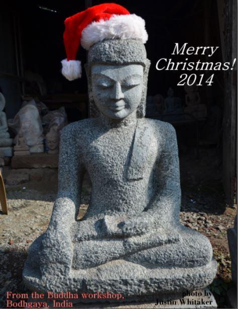 christmas-bodhgaya3
