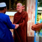 """Some wish for peace, I make it happen"" – a guest post by Bhikkhu Subhuti on Bringing Buddhists and Muslims together in Burma/Myanmar"