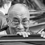 Tenzin Gyatso - 14th Dalai Lama by Christopher Michel (C.C. flickr)