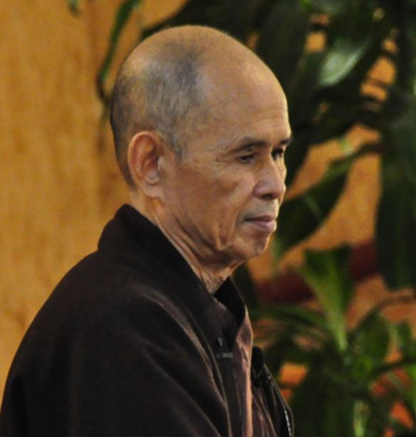 "Thich Nhat Hanh's remarkable recovery shows that ""everything is possible"""