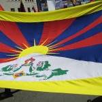 100 Arrested in India in pro-Tibet Rally