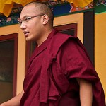 The Karmapa is coming to America