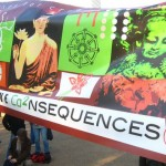 Buddhist leaders: sign to raise awareness of the psychological, spiritual, and moral effects of climate change