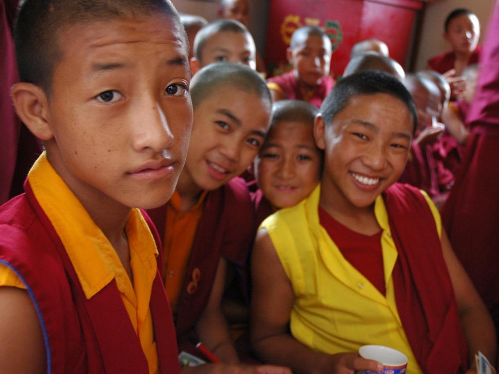 12 Buddhist Organizations Working in Nepal