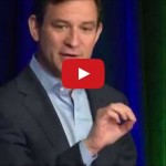 "Dan Harris Speaks at Google about his book ""10% Happier,"" meditation, and Buddhism."