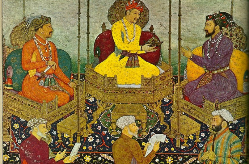Phenomenology as a doorway into Indian Philosophy