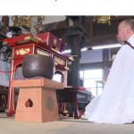 Japan Robot Buddhist Funerals