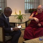 "Dalai Lama in hot water over ""sexist"" comments – again"