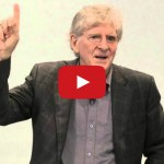 "Robert Thurman talks ""Buddhist Ethics"" at Google"