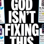 prayer not enough