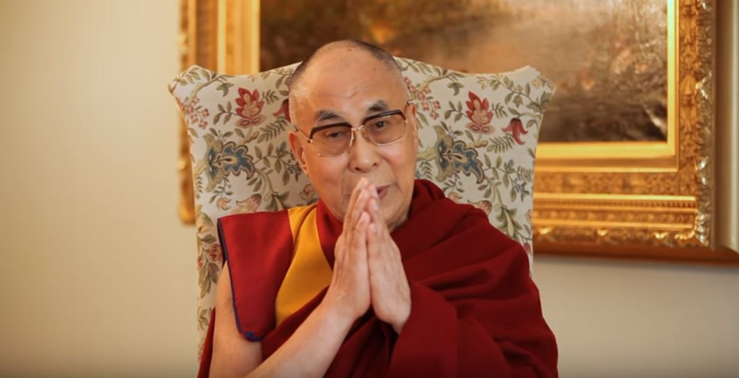 The Dalai Lama's message on Living a Meaningful Life - Tibetan New Year