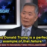 Happy Birthday, George Takei – American Buddhist, Actor, Author, Activist