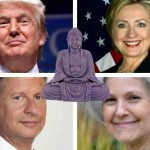 Buddhism and American Politics, a final reader survey