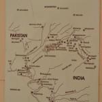 Major Sites of the Indus Valley (aka Sarasvati or Harappa) Civilization