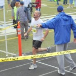 For the love of running and mindfulness (my ON BEING interview)