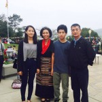 Tibetan Buddhist immigrant told: 'get the f— out of my country'