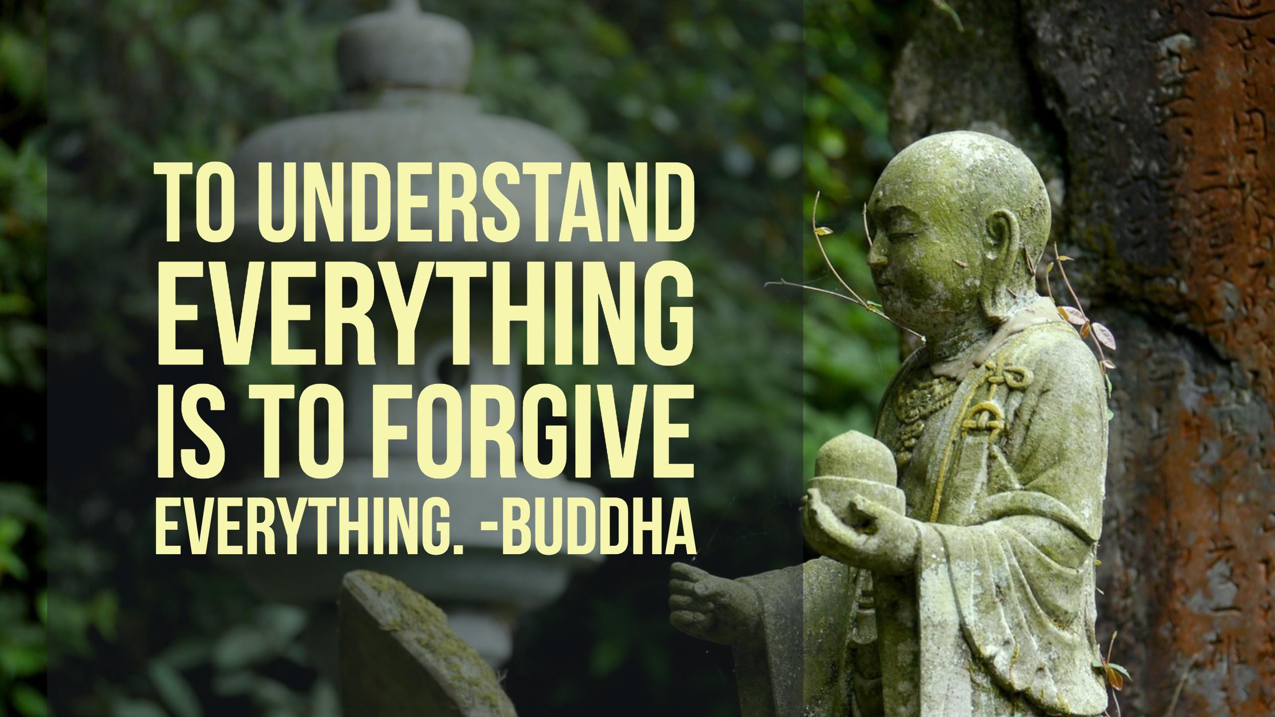 Finding Forgiveness During Challenging Times