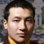 Karmapa Thaye Dorje, one head of the Kagyu school of Tibetan Buddhism, gets married