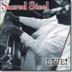 Journeys Through Pentecostal Subcultures: Sacred Steel pt 1