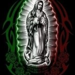 Virgen de Guadalupe 15