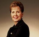The Confessions of Joyce Meyer