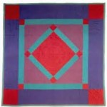 Piecing a Quilt