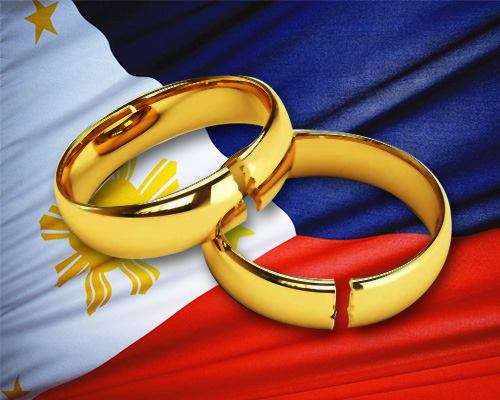 Essay About Legalization Of Divorce In The Philippines