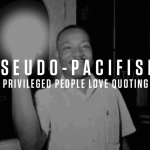 Pseudo-Pacifism: Why Privileged People Love Quoting MLK