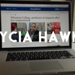 Why I'll Be Angry if Wheaton College Does Not Fire Larycia Hawkins