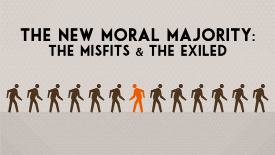 The New Moral Majority Andy Gill Patheos