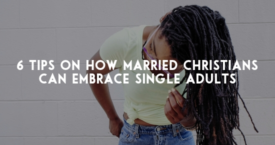 Christian dating advice for older adults