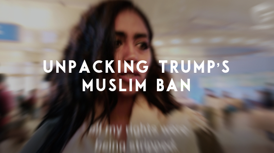 Muslim Ban Donald Trump Andy Gill Patheos