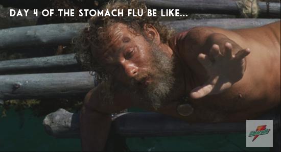 failing forward stomach flu be like andy gill patheos