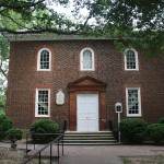 For Falls Church Anglican, Farewell to a Historic Building