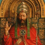 Christ the King, Ghent Altarpiece