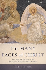 Jenkins, The Many Faces of Christ