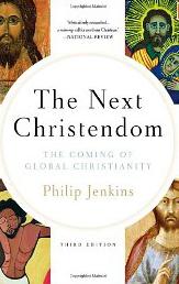 Jenkins, The Next Christendom