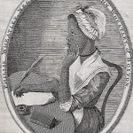Phillis Wheatley's Genius in Bondage