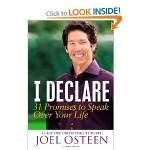 Joel Osteen, Evangelical