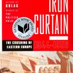 Anne Applebaum's The Iron Curtain