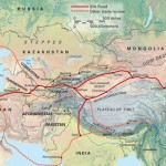 TURFAN AND THE CHRISTIANS OF THE SILK ROUTE