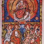 12th-century_painters_-_Pentecost_-_WGA15840
