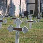 Merton grave