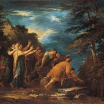 THE SECRET RESURRECTION OF SALVATOR ROSA