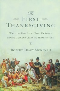 McKenzie, The First Thanksgiving