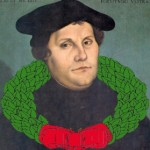 A Martin Luther Christmas