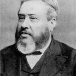 Unexpected Sites of Christian Pacifism: Charles Spurgeon Edition