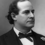 William Jennings Bryan in1902 (Public Domain)